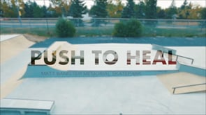 Push To Heal